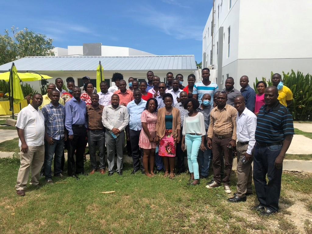 Projet MDUR Haiti – Développement Municipal et de Résilience Urbaine